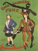 Únos bankéře Fuxe (1923)