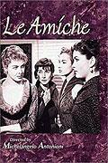 Přítelkyně (1955)