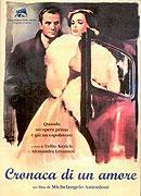 Kronika jedné lásky (1950)