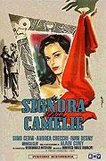 Dáma bez kamélií (1953)