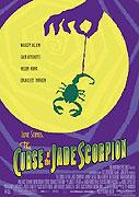 Prokletí žlutozeleného škorpióna (2001)