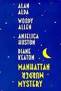 Tajemná vražda na Manhattanu (1993)