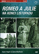 Romeo a Julie na konci listopadu (1971)
