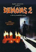 Demoni 2 (1986)