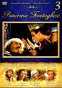 Princezna Fantaghiró 2 (1992)
