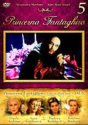 Princezna Fantaghiró 3 (1993)