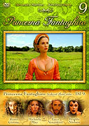 Princezna Fantaghiró 5 (1996)
