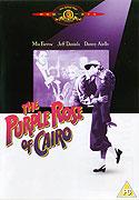 Purpurová růže z Káhiry (1985)