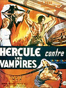 Herkules ve středu Země (1961)