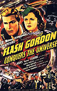 Flash Gordon Conquers the Universe (1940)