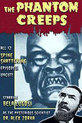 Phantom Creeps, The (1939)