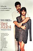 Její alibi (1989)
