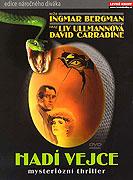 Hadí vejce (1977)