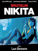 Brutální Nikita (1990)