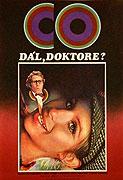 Co dál, doktore? (1972)