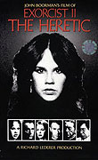 Vymítač ďábla 2: Kacíř (1977)