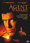 Agent z Panamy (2001)
