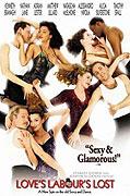 Marná lásky snaha (2000)