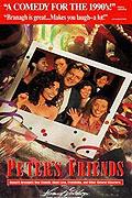 Petrovi přátelé (1992)