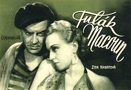 Tulák Macoun (1939)