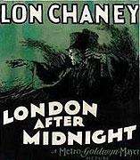 Příšerné stíny (1927)