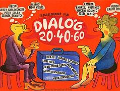 Dialóg 20 - 40 - 60 (1968)