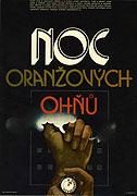 Noc oranžových ohňů (1974)