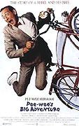 Pee-Weeho velké dobrodružství (1985)