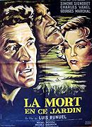 Mort en ce jardin, La (1956)