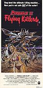 Piraňa 2: Létající zabijáci (1981)