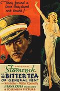 Vášeň generála Yena (1933)