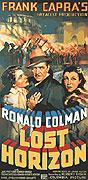 Ztracený obzor (1937)