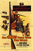 Gun That Won the West, The (1955)