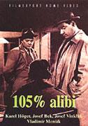 105% alibi (1959)