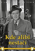 Kde alibi nestačí (1961)