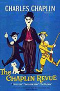 Charlie Chaplin: Revue (1959)