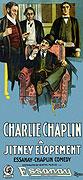 Chaplin se žení (1915)