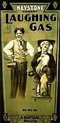 Chaplin spravuje zuby (1914)