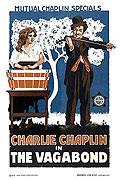 Chaplin šumařem (1916)