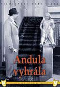 Andula vyhrála (1938)