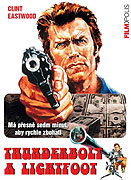 Thunderbolt a Lightfoot (1974)