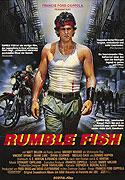 Dravé ryby (1983)