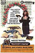 Krvavá máma (1970)