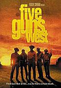 Pět pušek (1955)