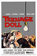 Teenage Doll (1957)
