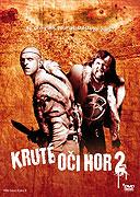 Kruté oči hor 2 (1985)