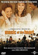 Hudba mého srdce (1999)