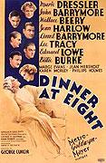 Večeře o osmé (1933)