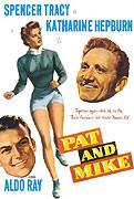 Pat a Mike (1952)