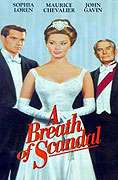 Breath of Scandal, A (1960)